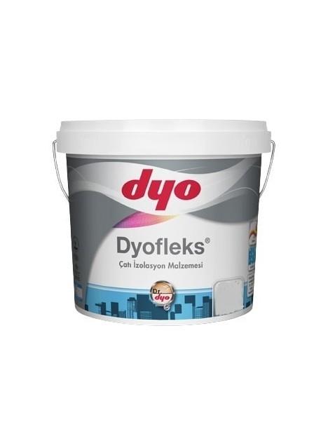 Хидроизолация DYOFLEKX - DYO