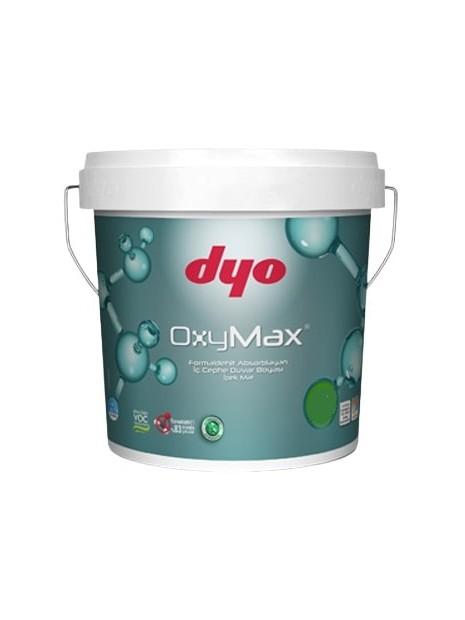 Акрилна пречистваща  боя OXYMAX - DYO