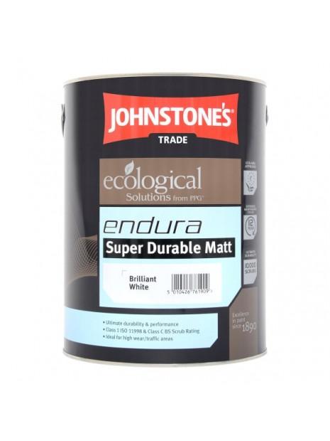 Латекс Endura Super Durable Matt - Johnstone'S