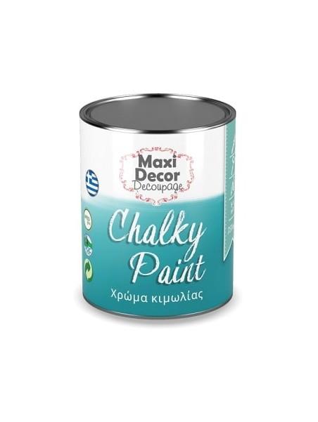 Тебеширена боя CHALKY PAINT  - Maxi Decor Купи от boibg!