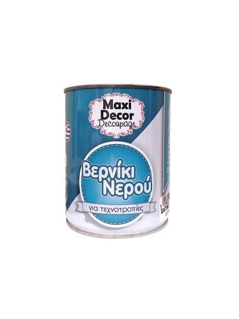 Лак за тебеширена боя - Maxi Decor