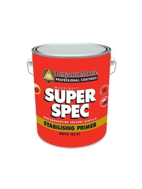 Грунд SUPER SPEC 182-01 - Benjamin Moore